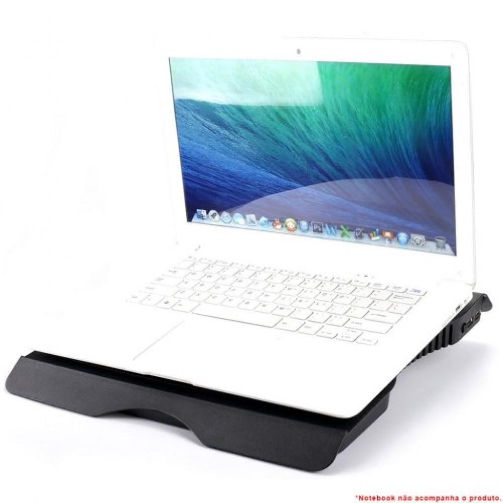 Base para notebook wesdar EPK803BWSB