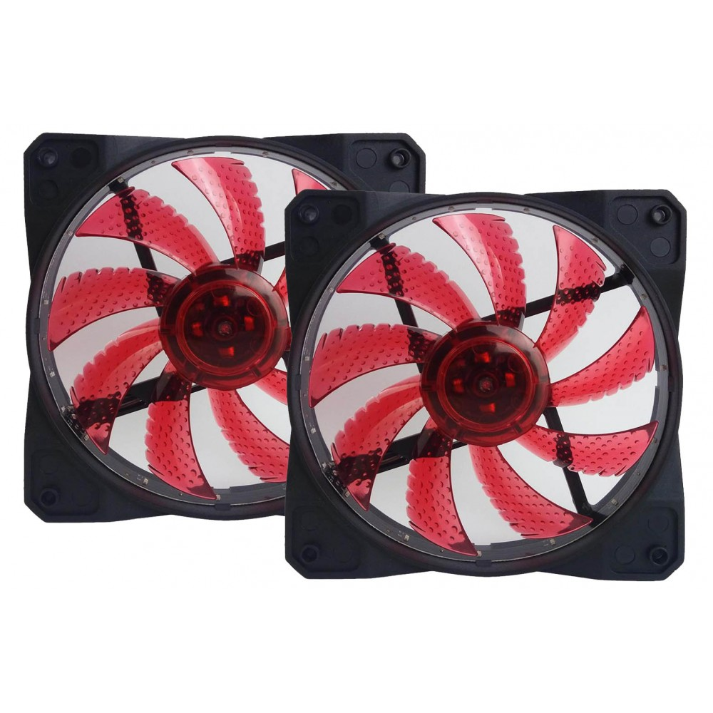 Kit Com 2 Fan G-Fire EW1512E
