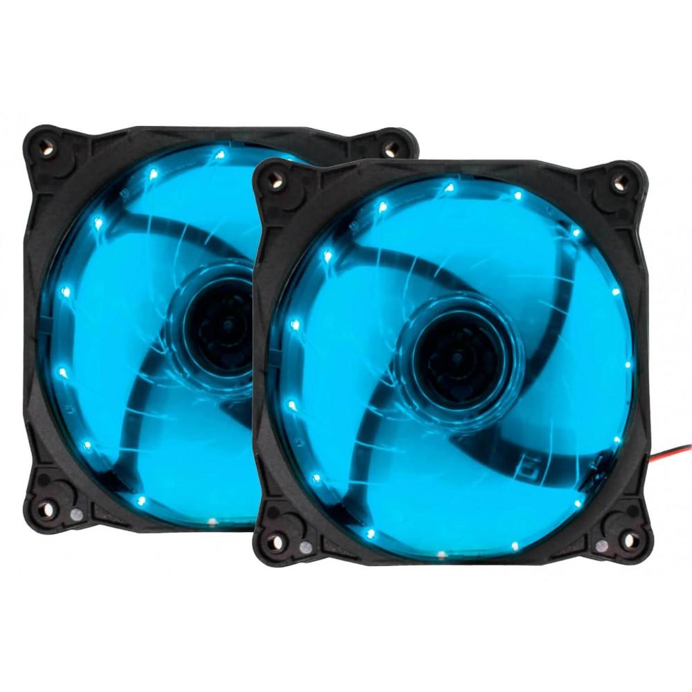 Kit Com 2 Fan G-Fire EW1512L