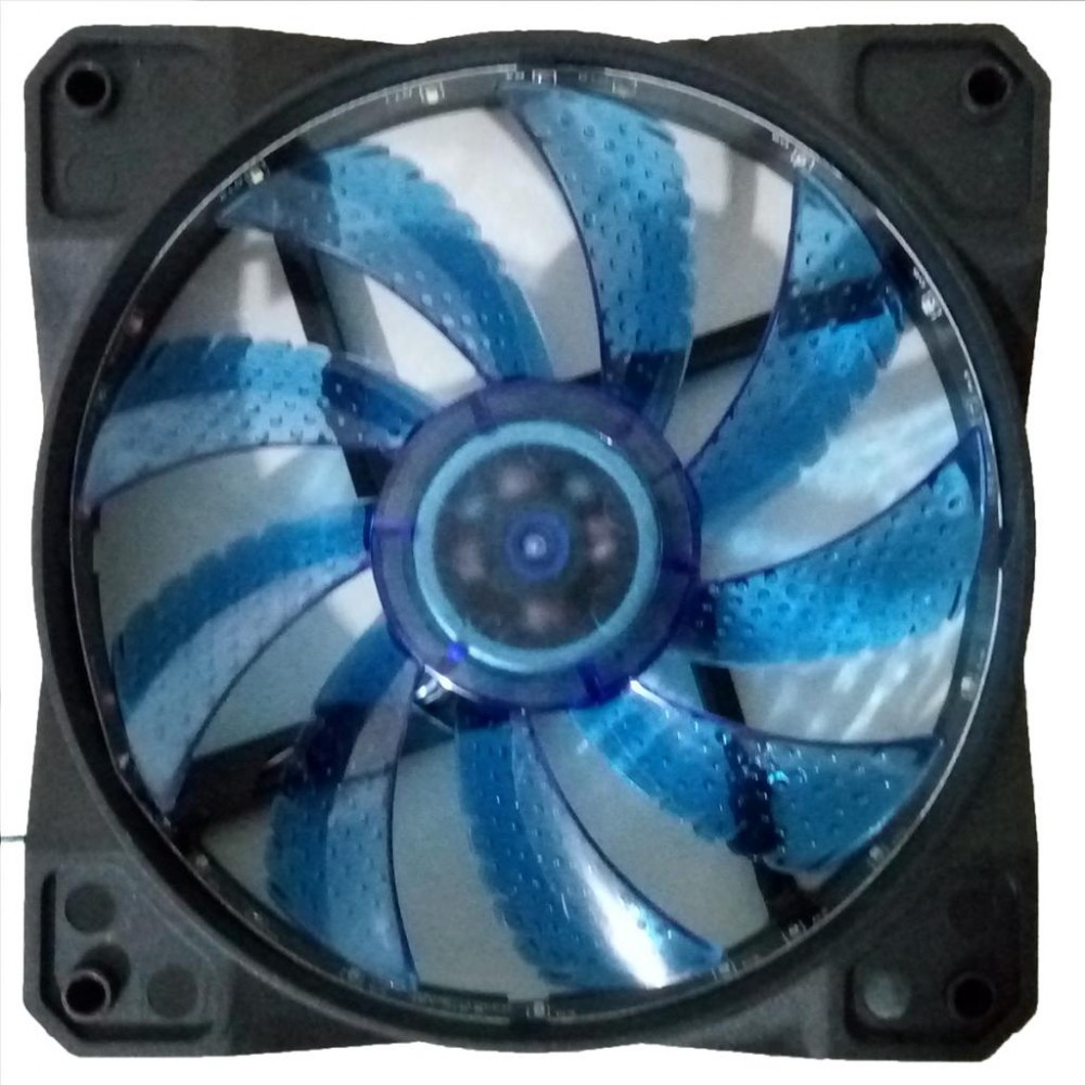 Kit Com 2 Fan G-Fire EW1512R