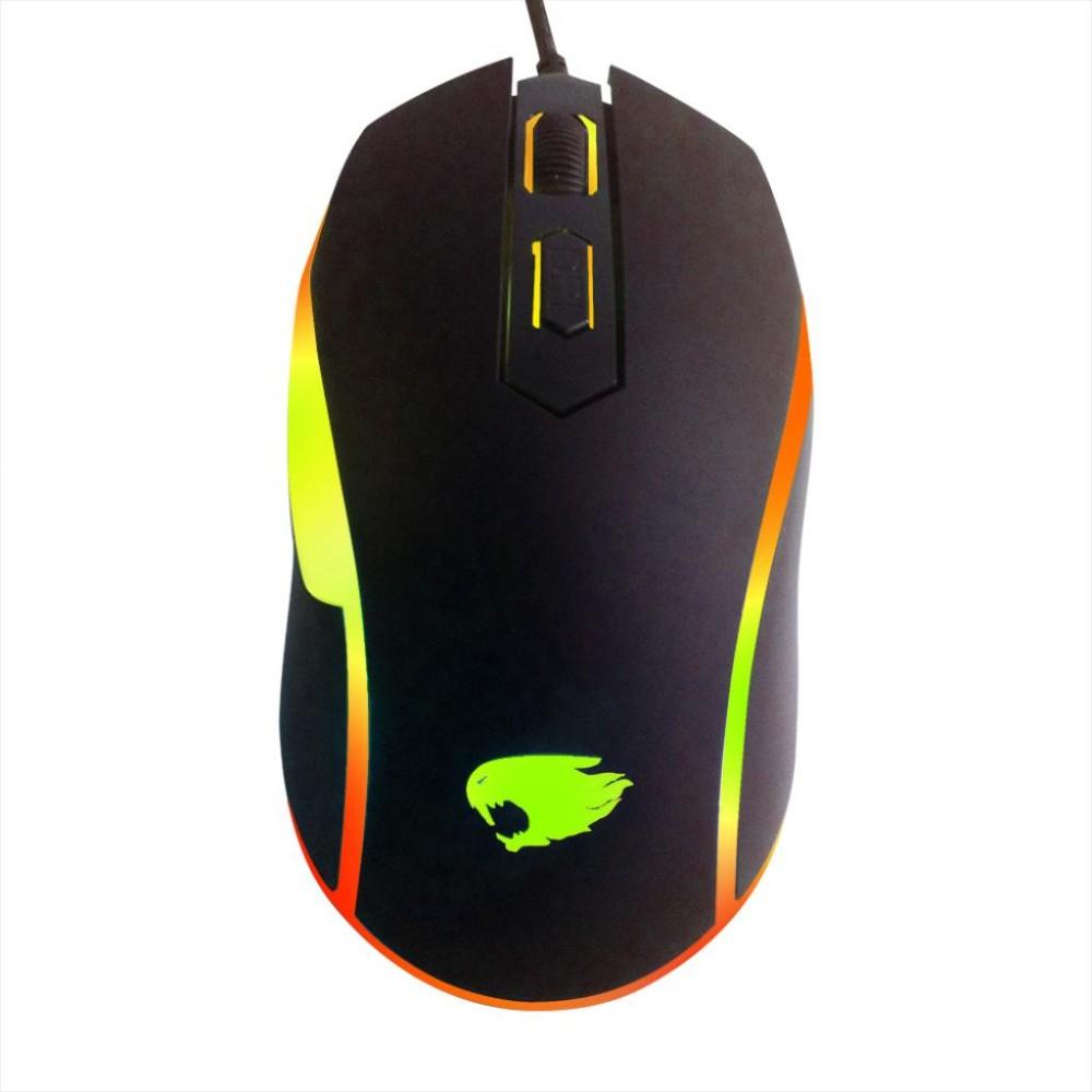 Mouse Gamer G-Fire  MOG016 Botões