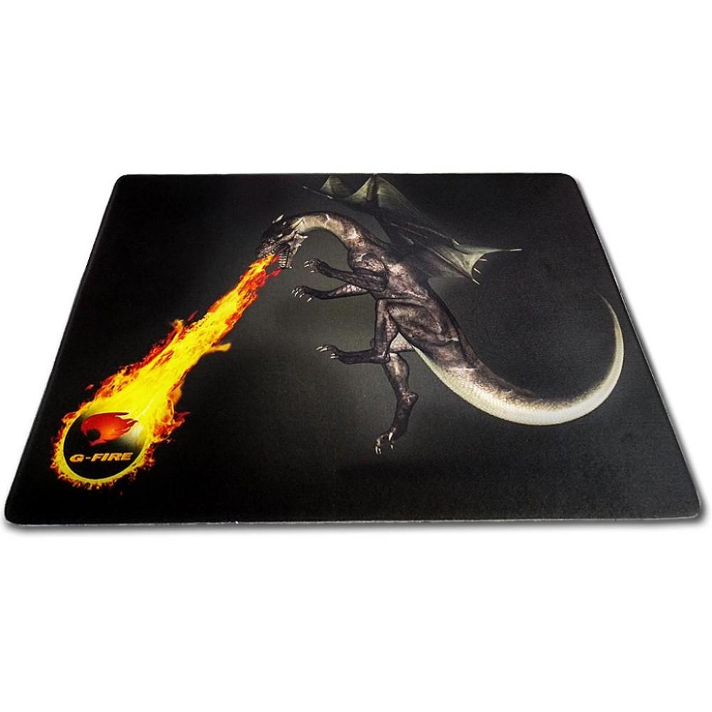 Mousepad Gamer G-Fire MP2018-B