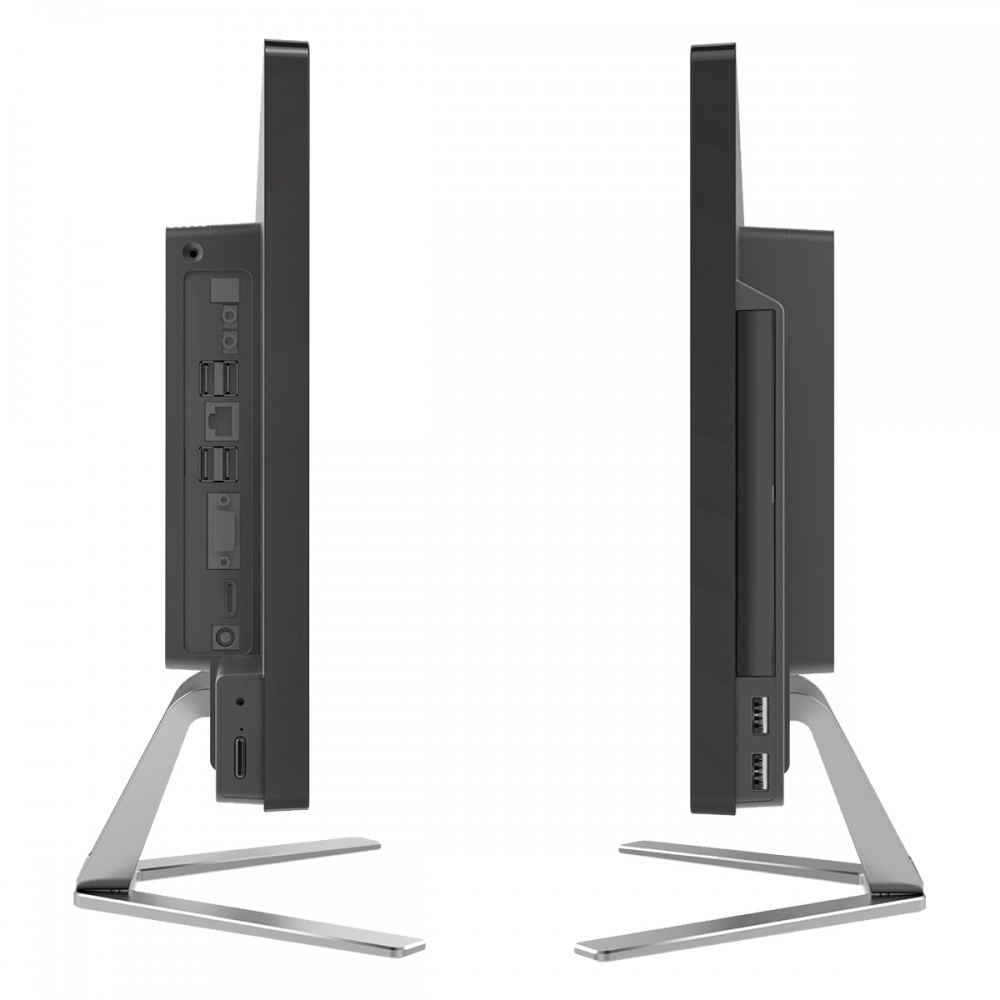 "Computador All in One Hometech HTAW-2F2011 Intel Celeron J1900 8Gb SSD 120Gb 21,5"" Windows 10"