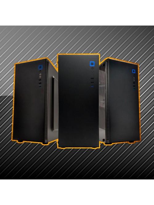 Servidor Torre G-FIRE HTS-01 Intel i5 10° Geração 16GB SSD 256GB NVMe HD 2TB 500W 80+