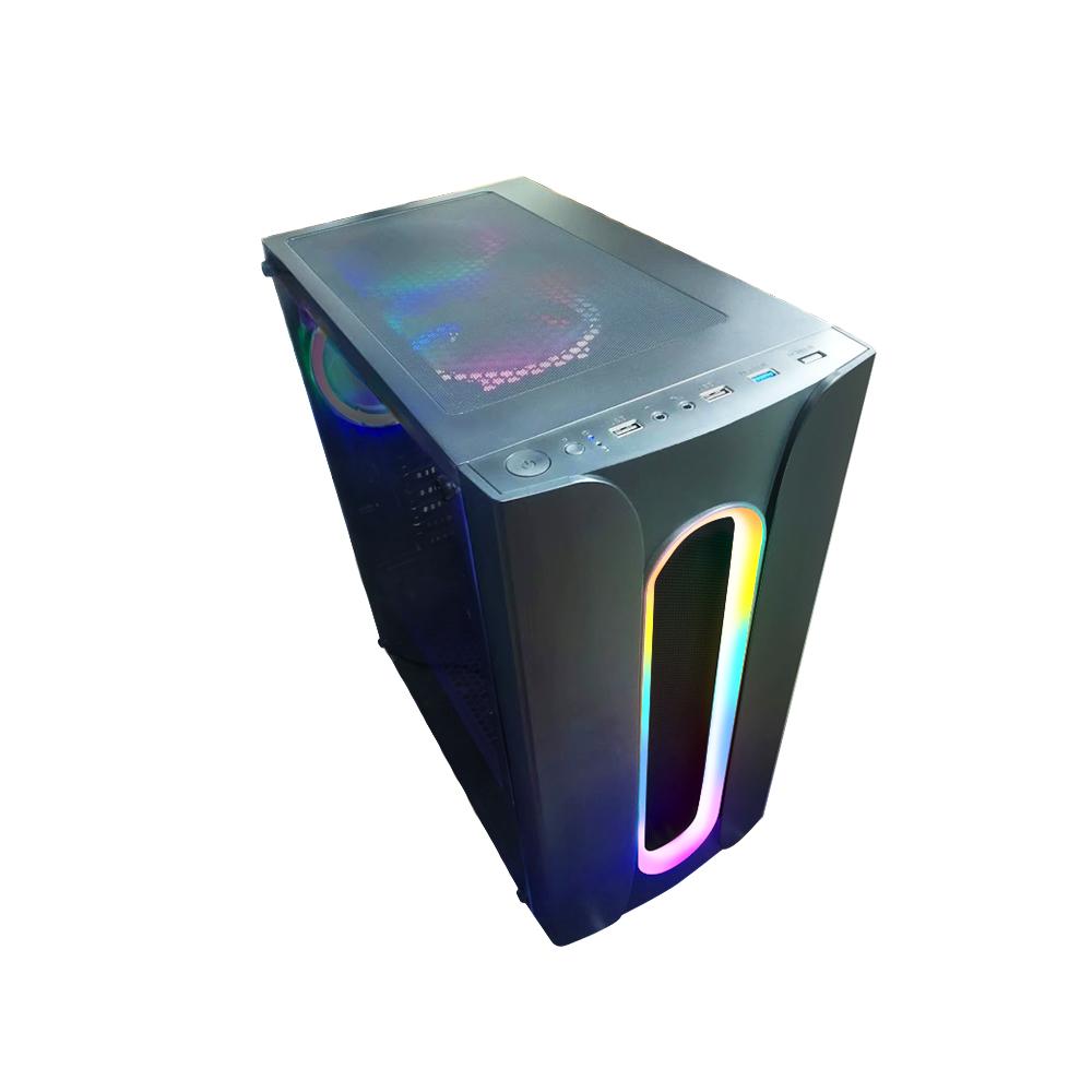 Pc Gamer G-Fire Htgw-133 Intel Core i5 10ª Geração 8GB (Radeon Rx 550)  SSD 256GB NVMe 500W 80+ W10