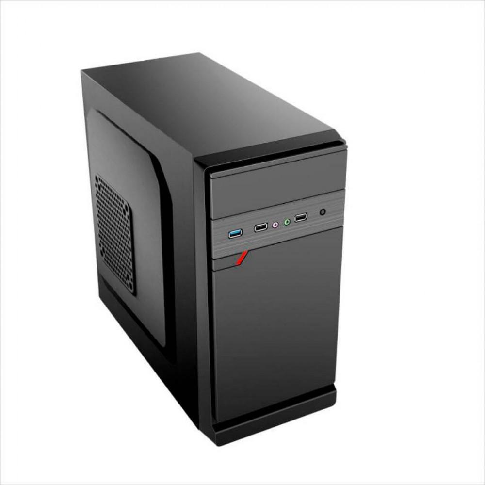"Computador HomeTech Completo Htdw-195 AMD Atlhon 320GE 8Gb SSD 240Gb 18,5"" Windows 10"