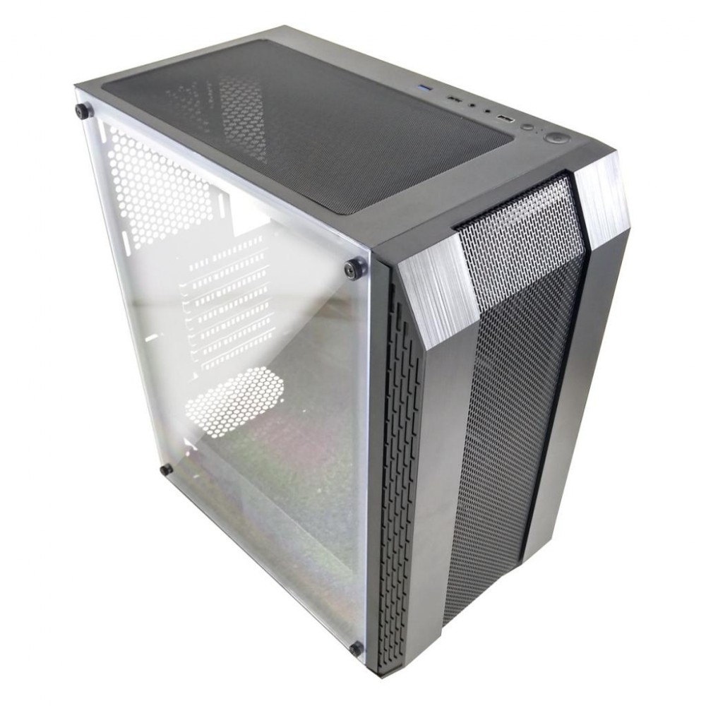 Pc Gamer G-Fire Htg-740 AMD Ryzen 5 3600 16Gb (GTX 1650 4Gb) SSD 480Gb 500W