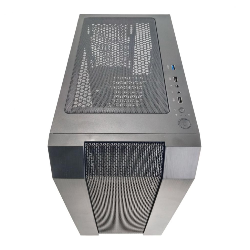 Pc Gamer G-Fire Htg-742 Intel i5 10400F 16Gb (GTX 1650 4Gb) SSD 480Gb 500W