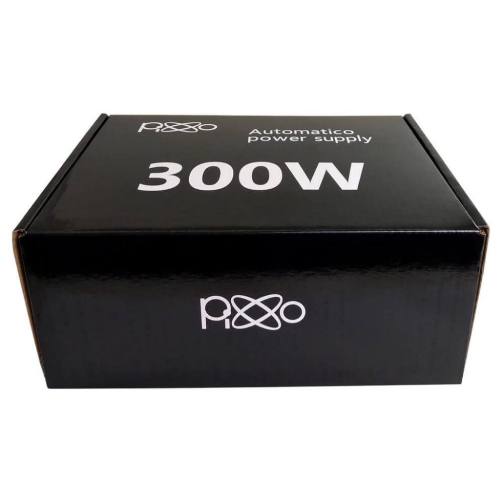Fonte ATX PIXXO 300W PG-300BP c/ Cabo de Força
