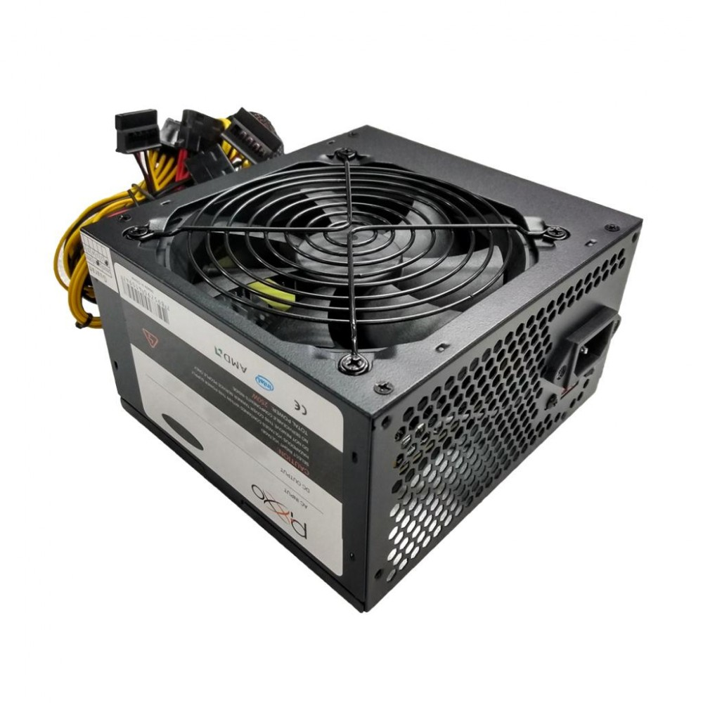 Fonte 300W REAL PGC300