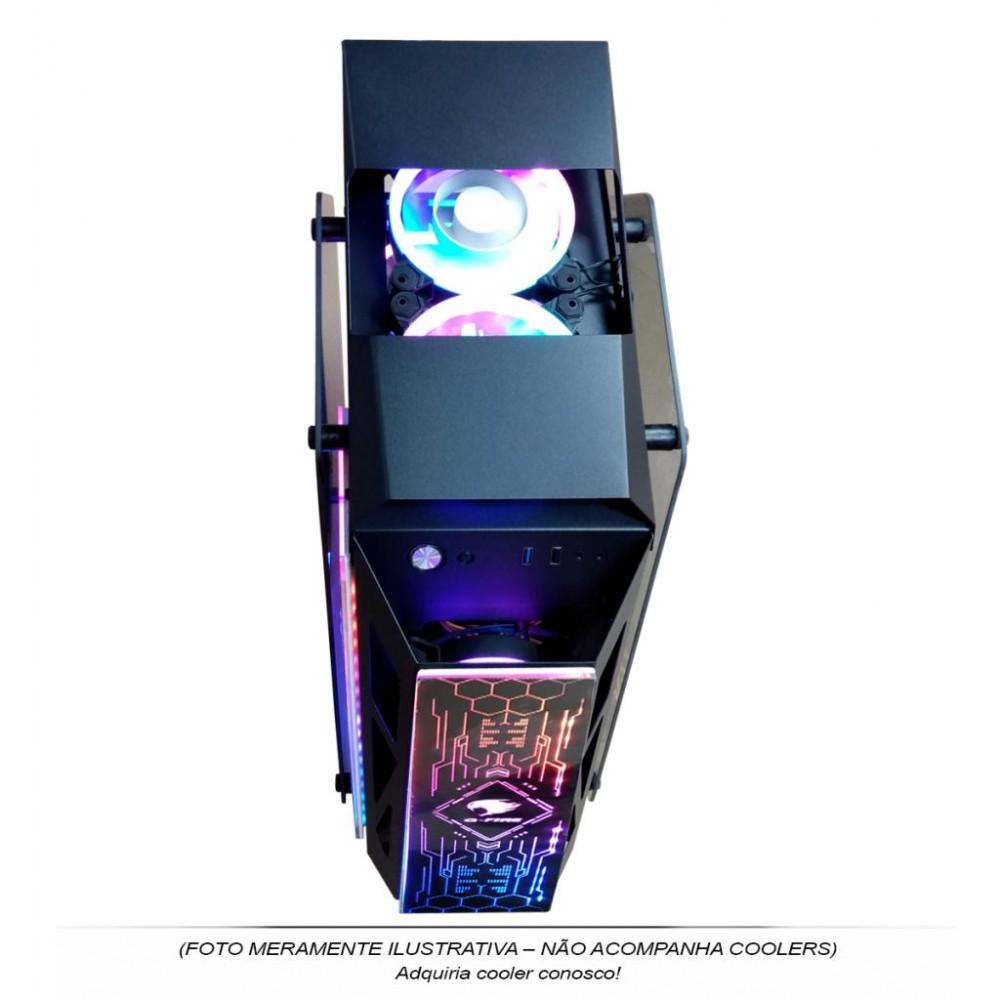 Gabinete Gamer GS STANDARD LKL06G