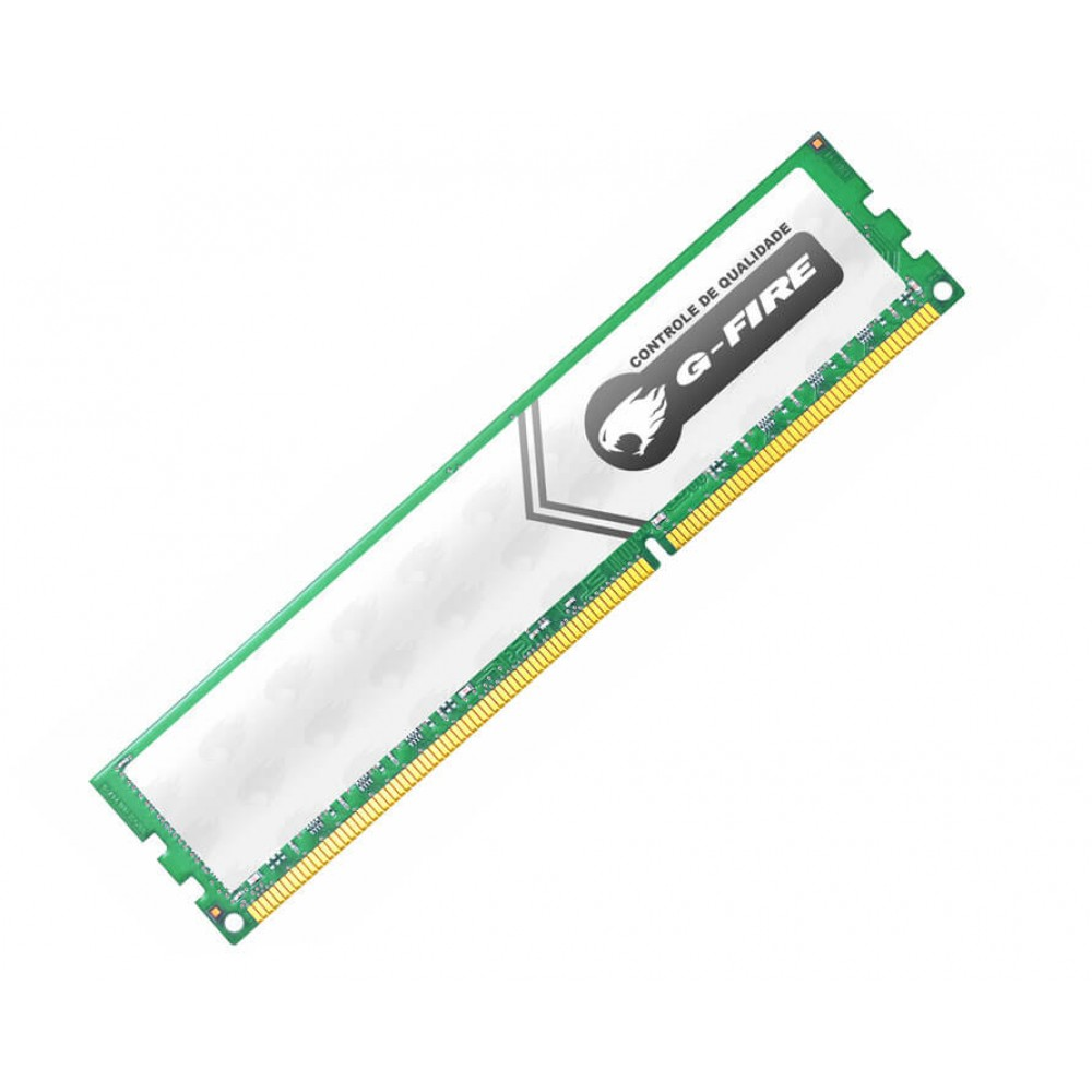 Memoria 4GB DDR3 2400 UBDIMM