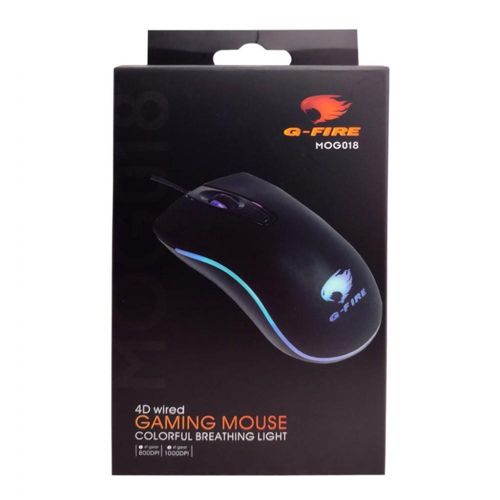 Mouse Gamer G-Fire  MOG018