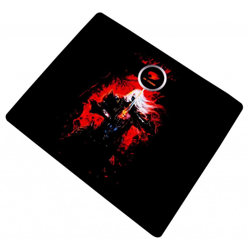 Mousepad Gamer G-Fire Mp2014Bgsb