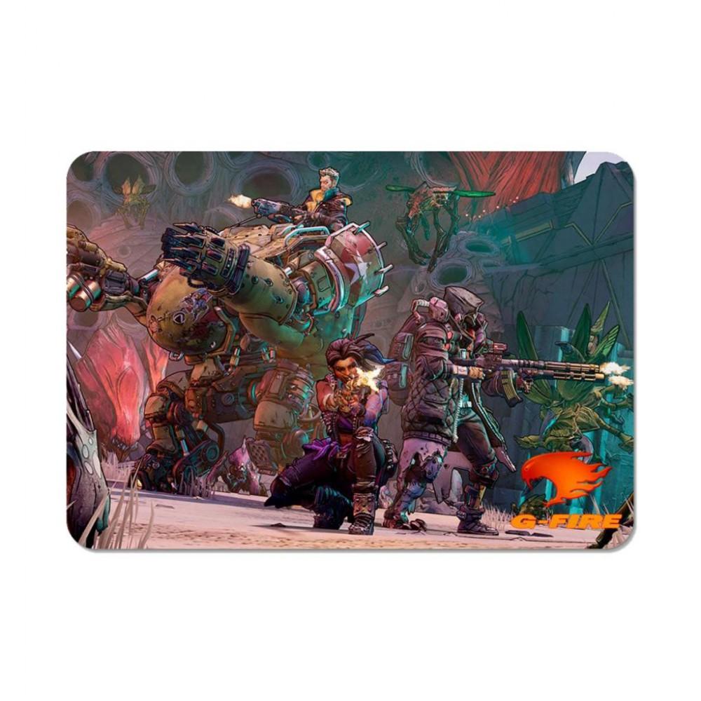 Mousepad Gamer G-Fire MP2020B